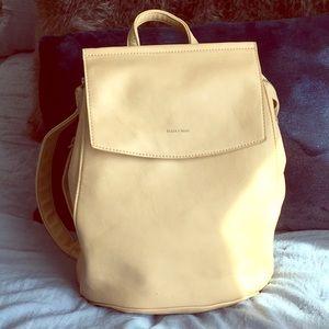 Pixie mood convertible backpack/ cross body bag